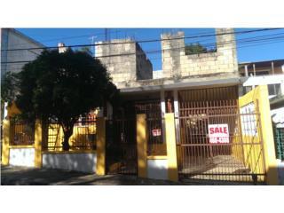 Casa con apts para alquilar! Monteflores
