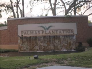 Palmas Plantation 3bedroom faces golf