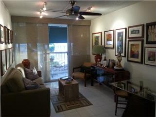 Caribbean Tower, el mini New York $129,000