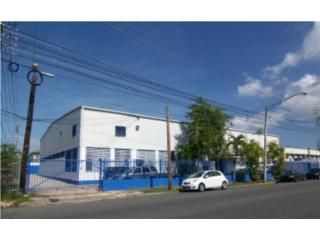 **Almacén + Office 20,000 p/c**