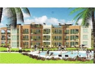 Bellos Apartamentos en Isla Bella