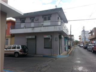 Pueblo de Juncos, 2niveles $55,000