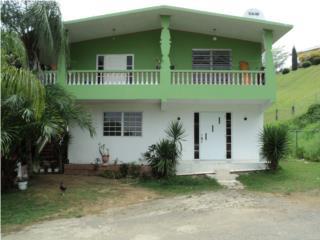 Sector Los Vargas. 2 Casas