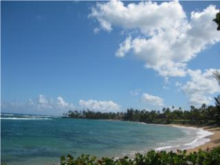 Dorado Reef Beachfront corner unit