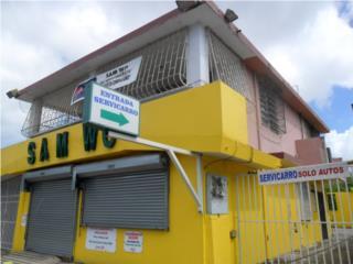 Ave Iturreghi,Comercial 2 Plantas, Parking