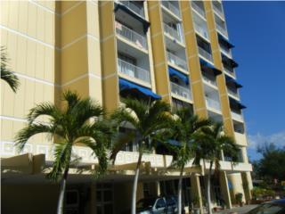 Next to El San Juan Hotel Isla Verde Ave.