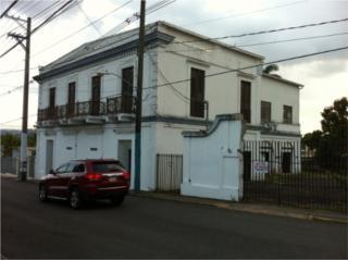 Edificio Comercial Ave. Hostos #15