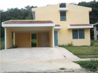 Villas de Campo Alegre