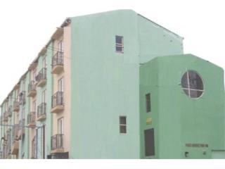 Apartamento 2H,1B, Cond. Paseo Méndez Vigo