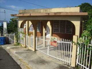 Urb. Vista Verde Calle 23