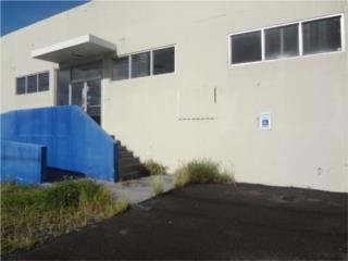 Edif Industrial Comerc, 20,M p2, MARGINAL BALDOR