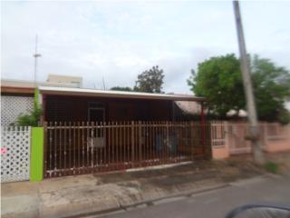 Jardines de Trujillo Alto-Casa en hilera