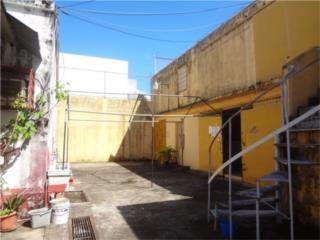 EDIFICIO ALMACÉN Y OFICINA 810 m2, 11 ESTACIONAM