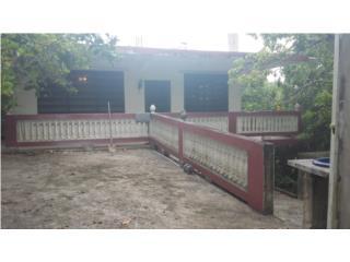 Campo: 5 habitaciones, 3 ba�os, Quebrada Seca