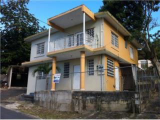 Reposeida Residencia 2 pisos 4h/2b