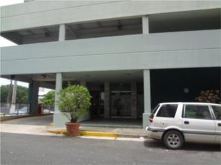 SANTURCE EDIFICIO COMERCIAL- OFICINAS