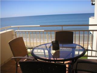 Ocean Club I Beachfront