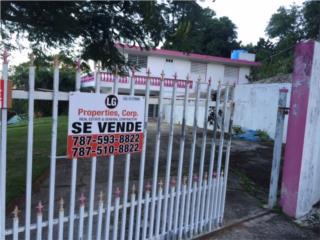 Aguas Claras # 200 A , Ceiba