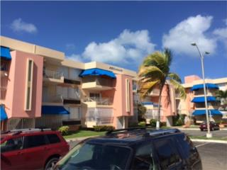 Arenamar , Luquillo Penthouse Frente a el mar