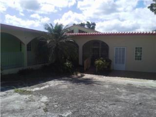 Villa Paraiso, Carr 155, Km 2