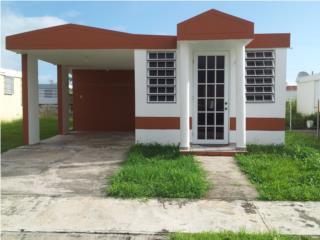 Casa 3h,2b Urbanizacon Praderas del Este