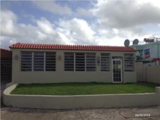 JARDINES DE TOA ALTA 3HAB-1BAÑO $103,770