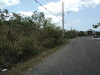 Proyecto, Residencial, 3,464 MC,  Coamo
