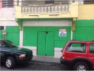 Calle jose de Diego 4,488 p2