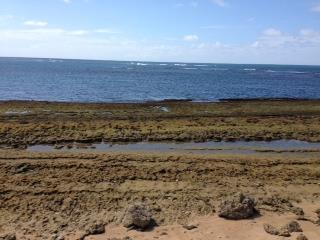 Villas de Playa 1 - a pasos de la playa