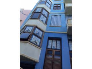 270 Calle Sol, parking y elevador