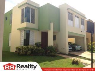 Short Sale!!  River Garden REBAJADA!