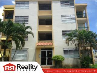 Garden Apartments  - Villas de Castro