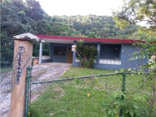 El Rayo Sect. Rio Arriba RD 641 km 7.1