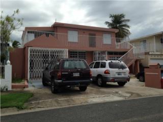 villa carolina cll 92multifam(3 U) $1600/m ingreso