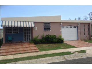 URB. EXT. VALLES DE ARROYO $83,000