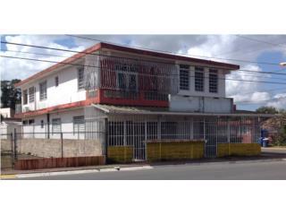 Local Comercial y Residencial Zona R 1