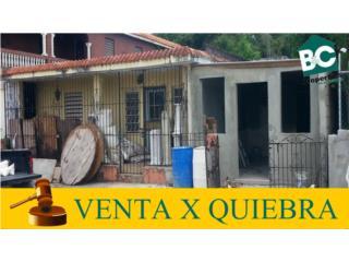 PUERTO NUEVO VENTA X QUIEBRA!!!
