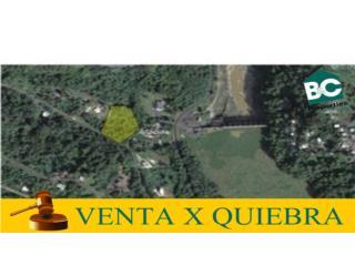 Haciendas del Lago!! VENTA X QUIEBRA!!!