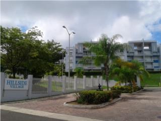 Cond. Hillside Village, Edificio  D