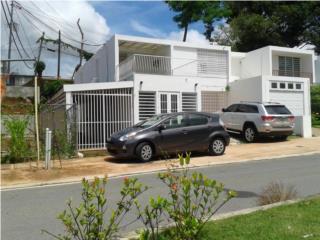 Urb. Ext. Parkville, Calle Méjico #A-1