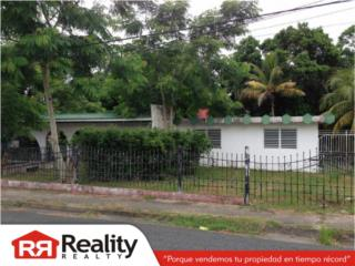 Residencia, Tomas de Castro, Caguas