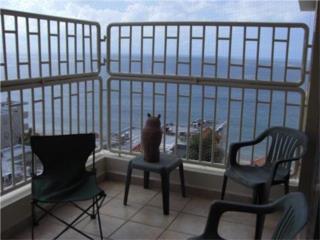 frente al mar, en Rincón Puerto Rico