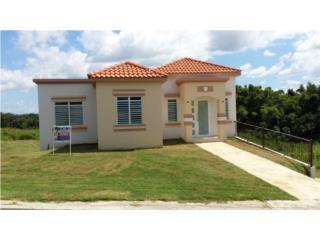 Nueva Residencia 3h/3b Capa, Moca
