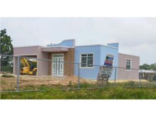 Nueva Residencia!!! Bo. Guerrero, Aguadilla