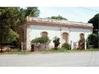 Casa de los Camineros, Carr 14, Coamo