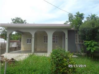 Bo. Sabana Hoyos RD 663 Km 1.1