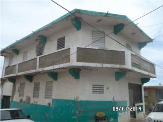 Bo Obrero #40 Calle Caribe