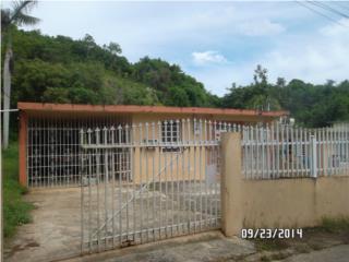 Com Arenales 234 C/Aldea Bo. Rio Arriba