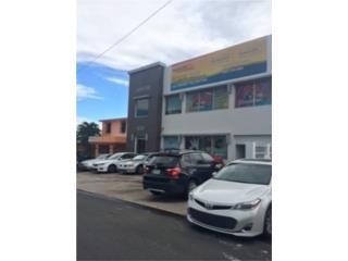 Guaynabo Edificio Comercial Martinez Nadal