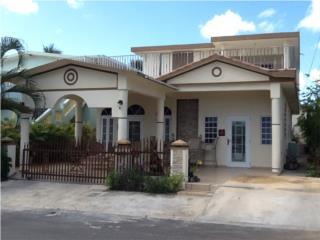 Casa 4-2, Solar de 360 m/c